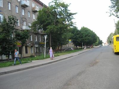 Продам в центре Смоленска нежилое подвальное помещение 325 кв.м. - main