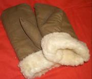 Купить рукавицы рабочие разных видов  в Смоленске  ООО «Альфа» - foto 1